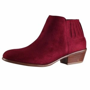 Sugar Women's Tess Ankle Bootie